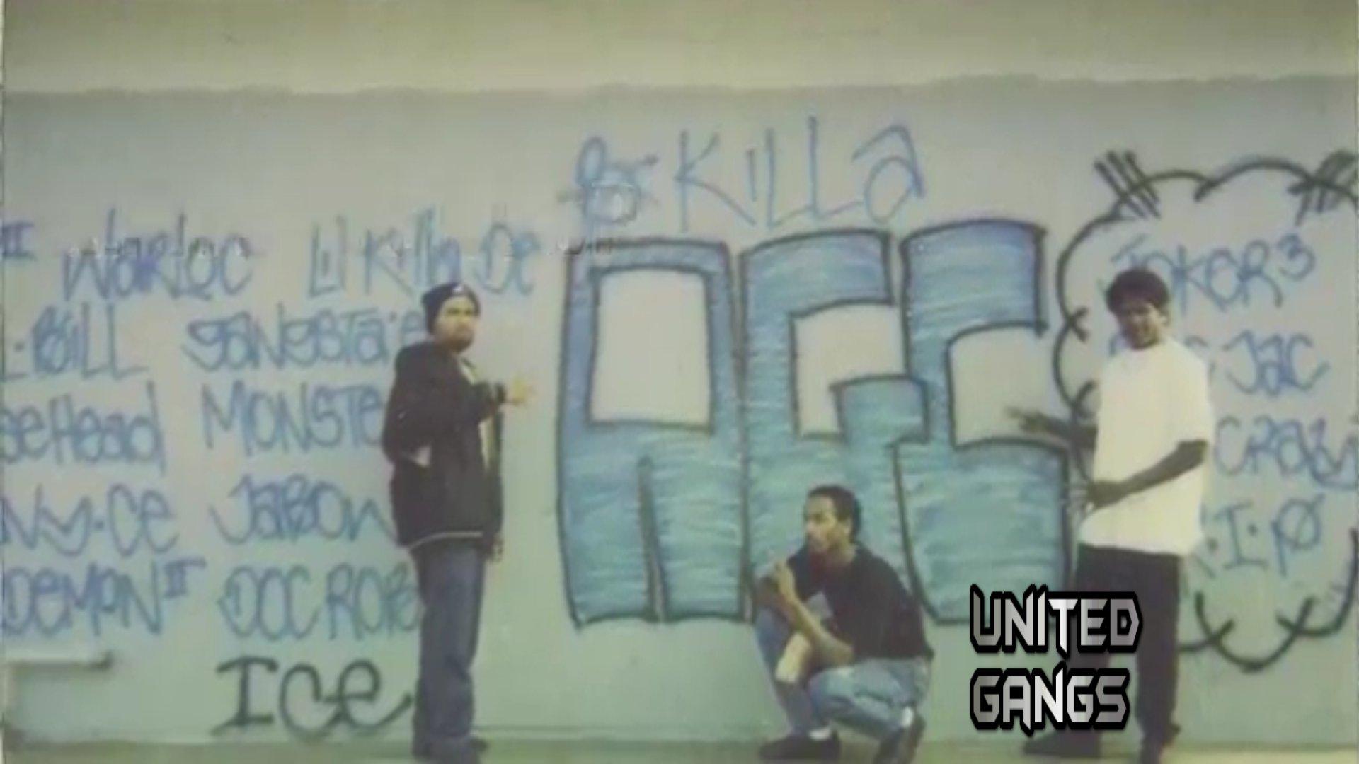 Avalon Gangster Crips
