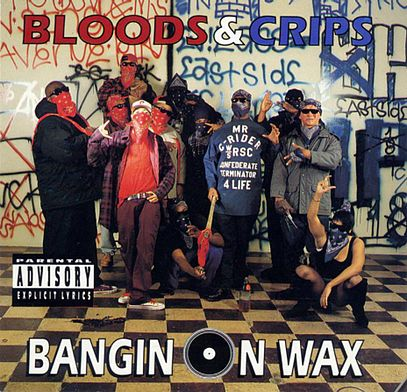 Gangs Bloods Vs Crips