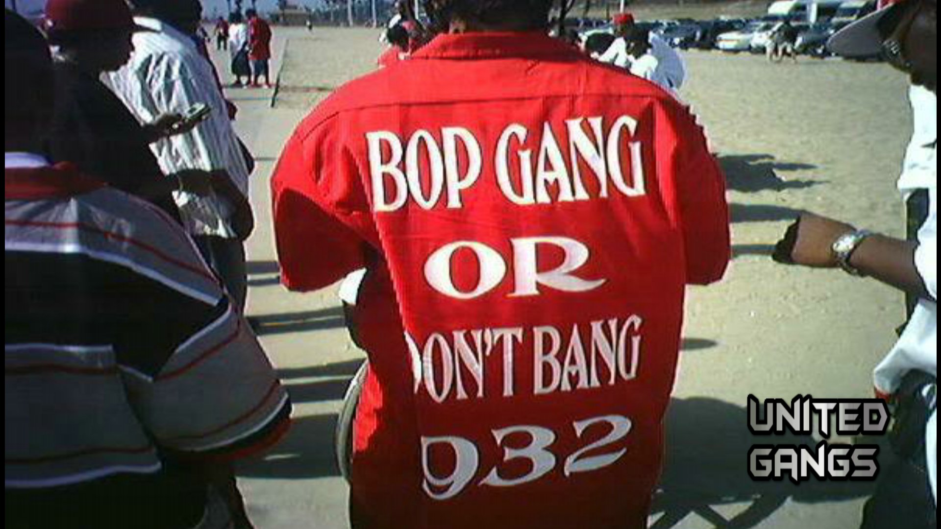 92 Be-Bopp Watts