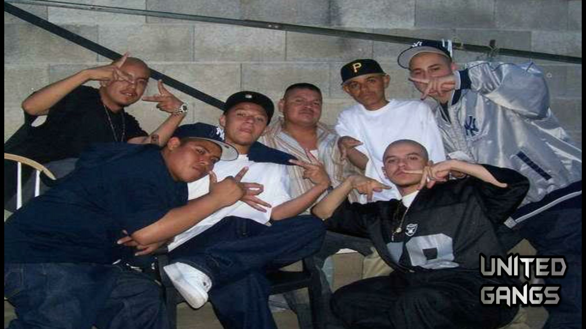 Asian gang los angeles remarkable, rather