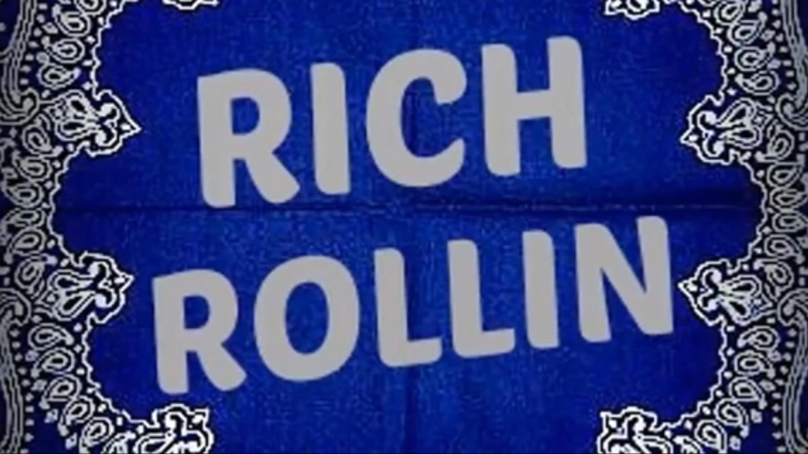 Rich Rollin Print Keyword Data - Related Rich Rollin Print
