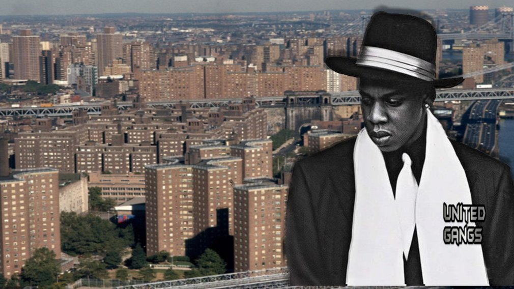 10 Most Dangerous Housing Projects In Brooklyn New York